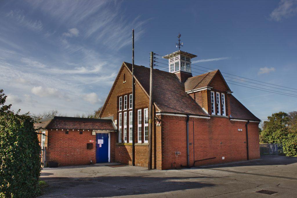 Ferry Centre Ext