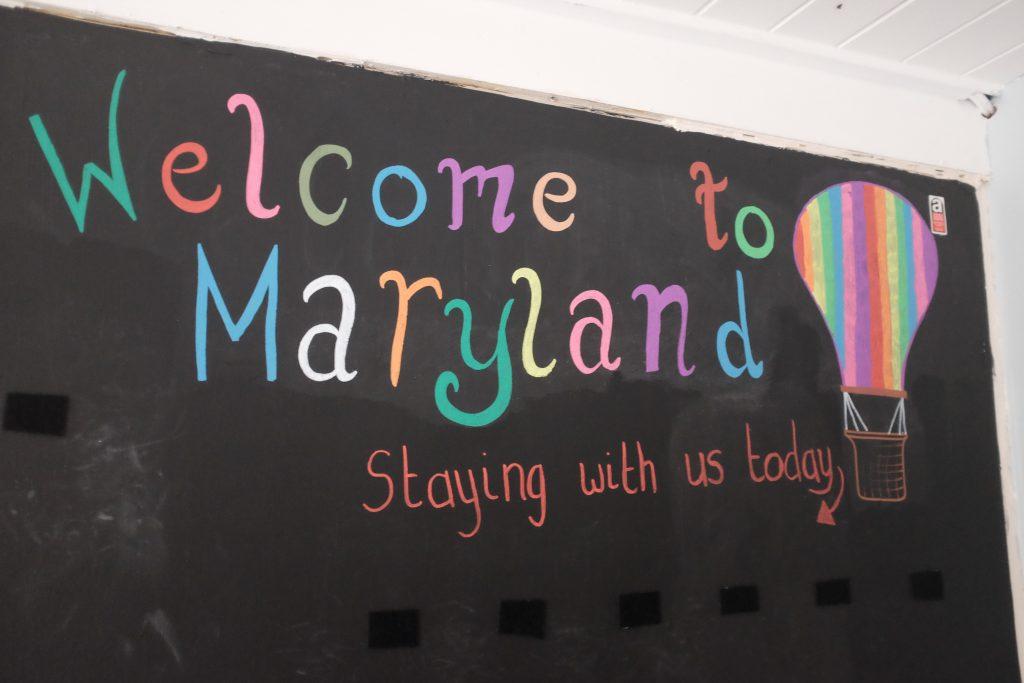 Maryland 1